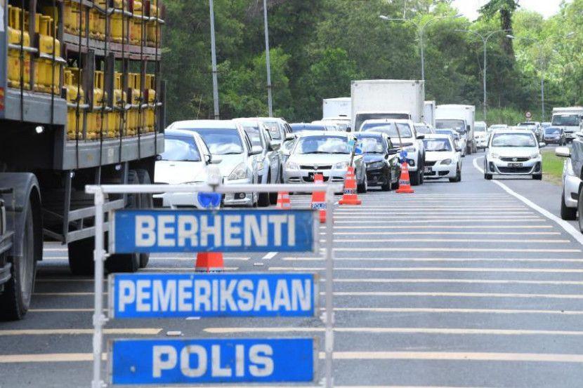 PKPB: Rakyat Malaysia dapat lampu hijau bantu lapor polis jika ada ...