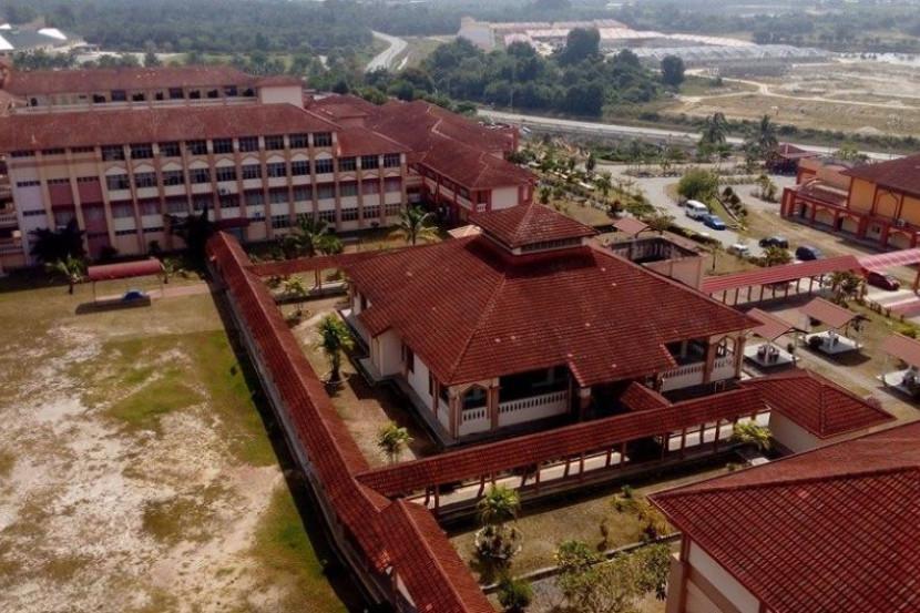 53 Pelajar Sbpi Gopeng Alami Keracunan Makanan Semasa Mstar