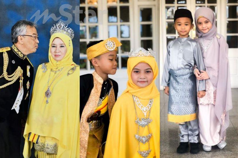 Dipanggil Agong Permaisuri Junior 2 Budak Ini Lawat Muzium Diraja Selepas Tanya Siapa Tuanku Paling Best Tunku Azizah Komenlah Tapi Tak Sempat Lawat Pintu Gerbang Istana Negara Viral Mstar