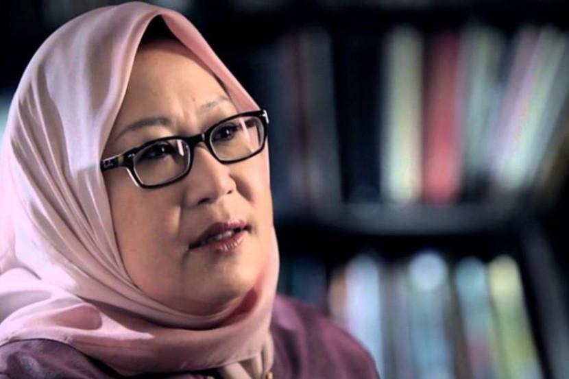 Pelantikan Dr Jemilah Rangsang Misi Kemanusiaan Global - Semasa ...