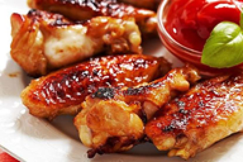 Ayam Goreng Madu Jamu Selera Mstar