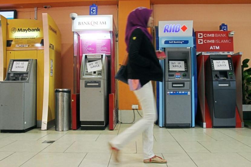 Tempoh Pkp Operasi Mesin Atm Bank Tutup Apa Perlu Anda Tahu Semasa Mstar