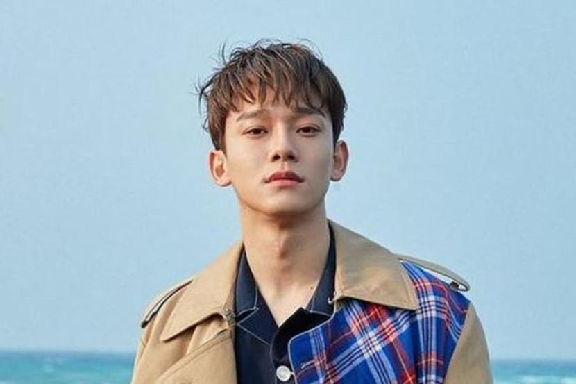 Chen (EXO) timang anak perempuan, agensi sahkan berita ...